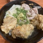 """<span class=""""title"""">【虎ノ門・新橋】自家製さぬきうどんと肉「甚三」(はまログ評価3.8)</span>"""
